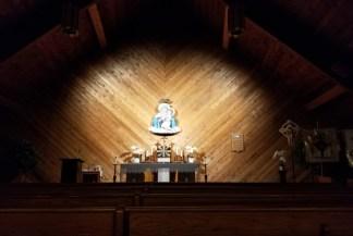 Prayer Power – Marge Steinhage Fenelon