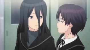 Ces deux filles qui ont traversé le temps entre Amagami et Seiren sont aussi de bonne candidates d'ailleurs.