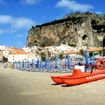 Enjoying Cefalù – A Seaside Town in Sicily