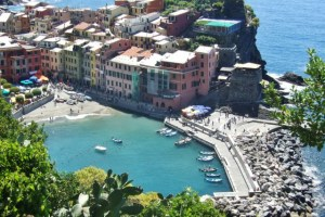 Beautiful Vernazza, Cinque Terre Photo by margie Miklas