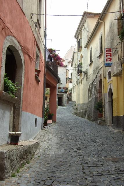 Longano, Italy