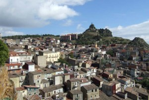 Village of my grandparents - Cesaro