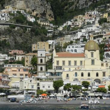Italy Photo of the Day – Amalfi Coast