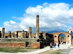 Pompei photo by Margie Miklas
