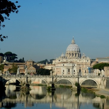 Everyday Life in Rome – Photo of the Day