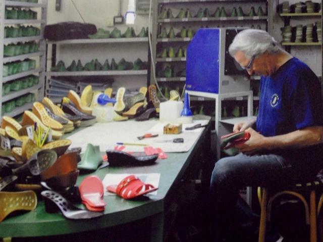 Italian shoemakers - Made-in-Italy