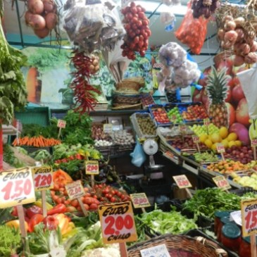 Three Days of Naples – So Much to See