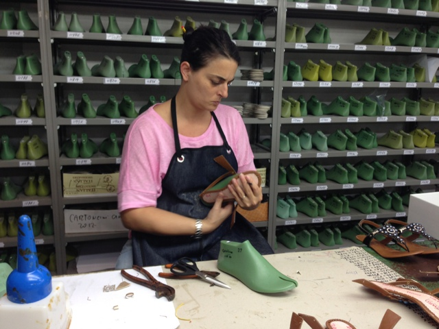 How Are Shoes Made by Hand in Italy
