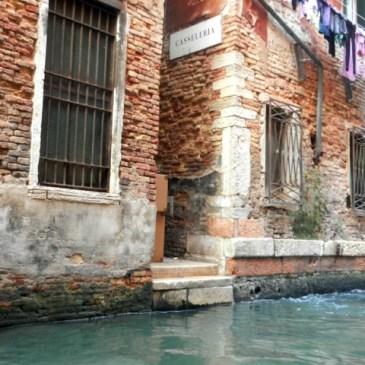Photos from Venice