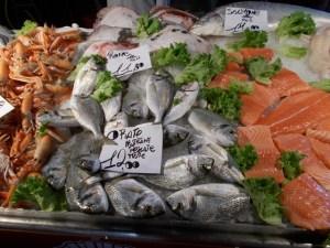 Venice Rialto Market Photo by Margie Miklas