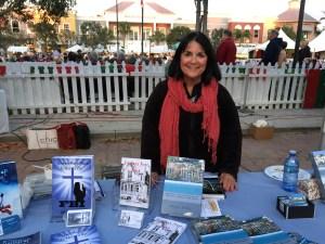 Author Margie Miklas