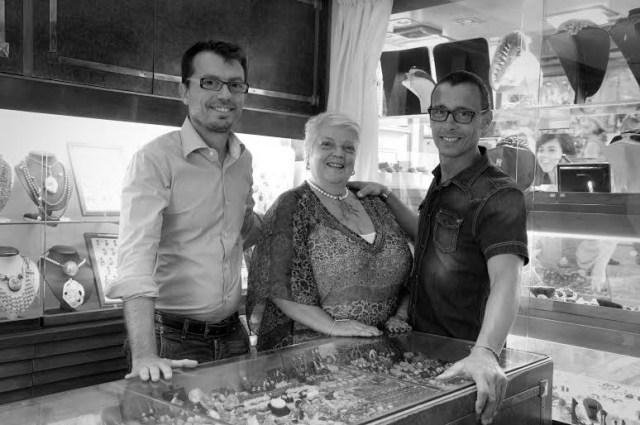 Eredi Jovon- about us