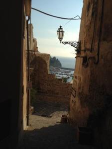 medieval hamlet in Agropoli (SA) Photo by Filomena Destefa