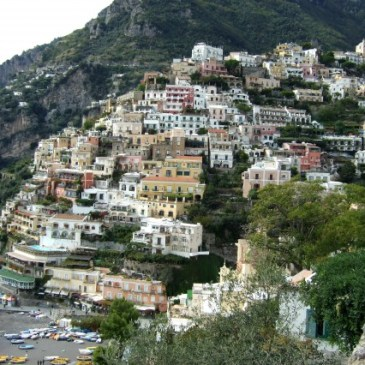 Magical Memories of Positano