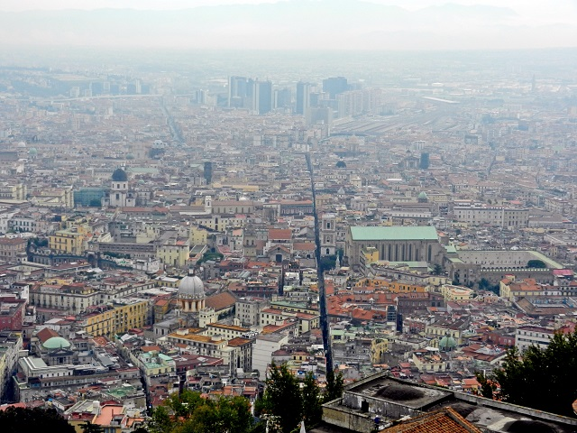 Spaccanapoli – The Heart of Naples