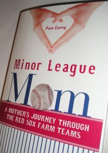 Minot League Mom -Photo by Pamela Carey