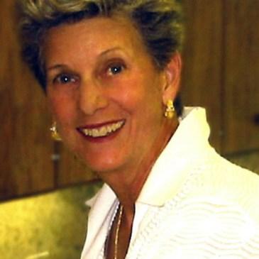 Meet Pamela Carey, Award-Winning Author