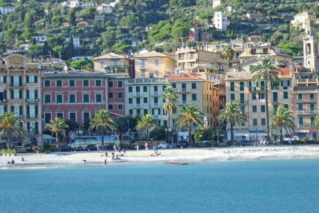 Santa Margherita – Beautiful Destination in Liguria