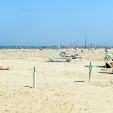 Rimini – Popular Seaside Resort in Italy