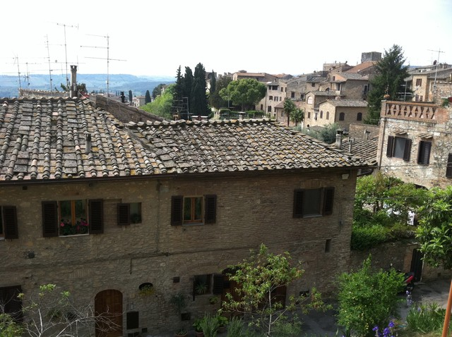 San Gimignano – Town of Beautiful Towers in Tuscany