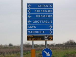 Photo by Tarantino Vincenzo (Flickr) https://www.flickr.com/photos/enzo_tarantino/