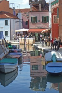 Burano Photo by Margie Miklas