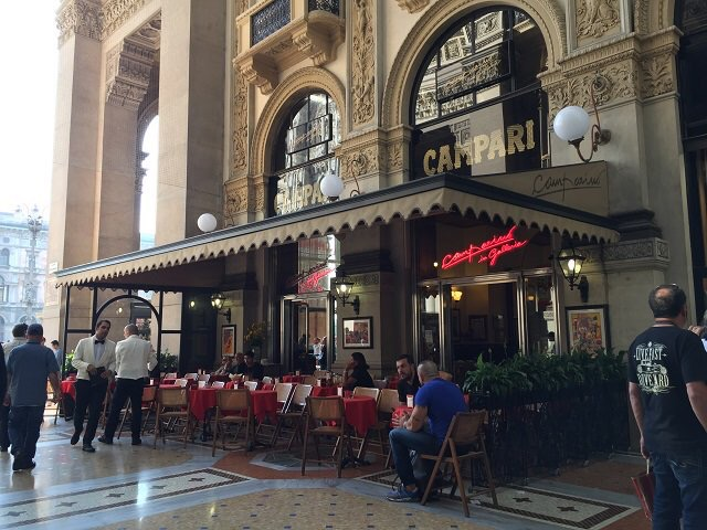 Italy Travel Tips – What I Learned from Experience