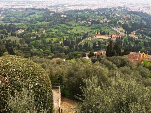 Fiesole Photo by Margie Miklas