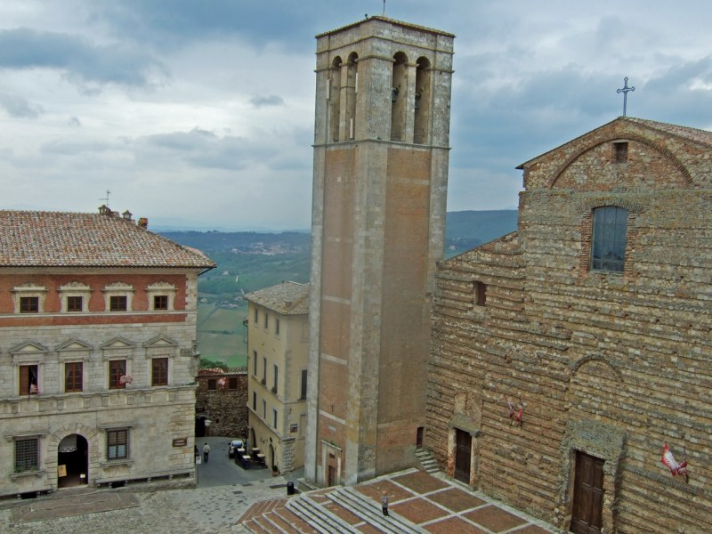 Montepulciano Photo by Margie Miklas