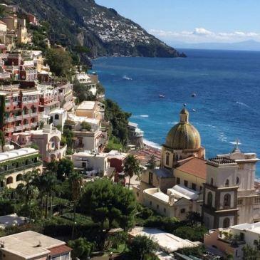 My Amalfi Coast Love Affair Photos
