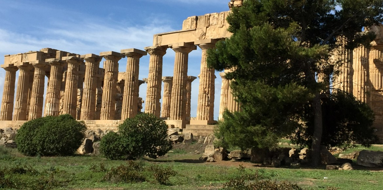 Sicily Seliniunte