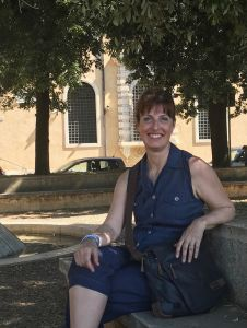 Exploring Rome with a Local photo by Margie Miklas