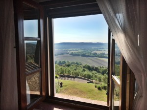 Room with a view photo by Margie Miklas