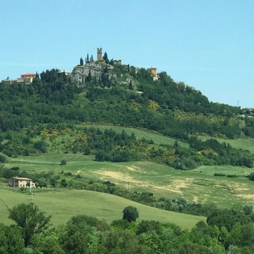 Authentic Italian Experience in Le Marche