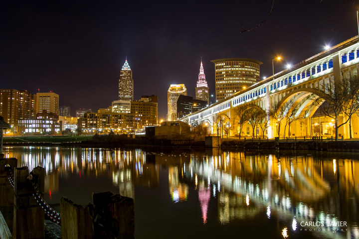 Cleveland photo by Carlos Javier (Flickr) https://www.flickr.com/photos/carlosphotographyart/
