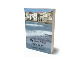 3D book Sicily