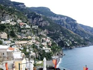 My Amalfi Coast Love Affair