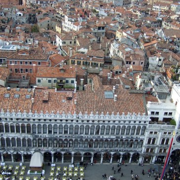 Italy Photo of the Day – Venice