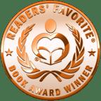 2020 Readers Favorite Bronze Award