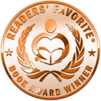 2020 Readers Favorite Bronze Award