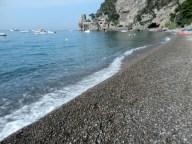 Fornillo Beach in Positano Photo by Margie Miklas