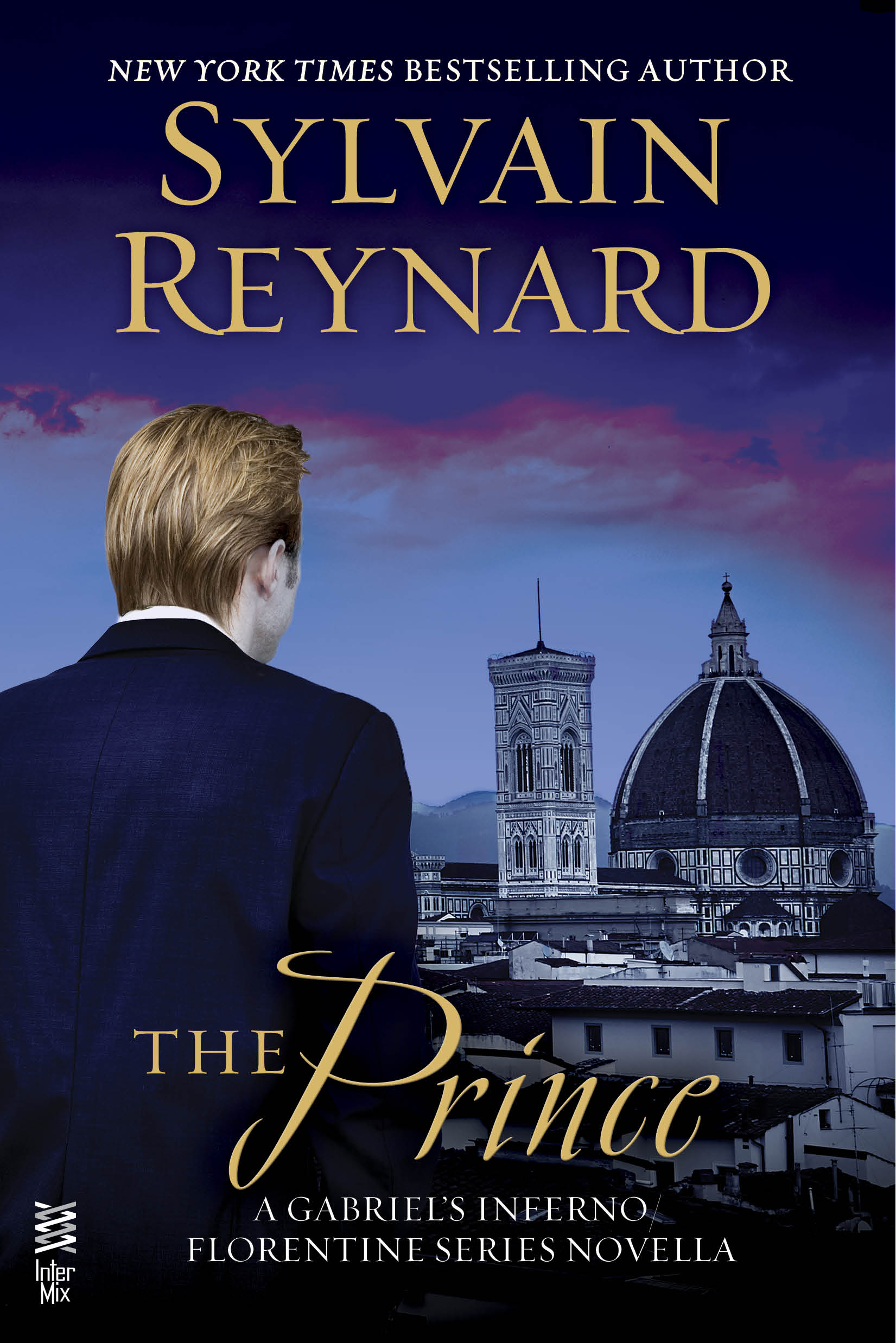 The Prince Book Cover