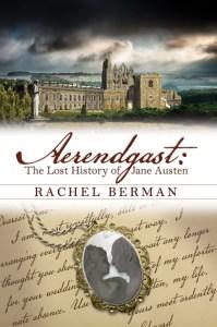 Aerendgast by Rachel Berman