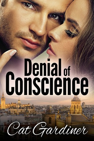 Review! Denial of Conscience: A Modern Darcy & Elizabeth Adventure by Cat Gardiner