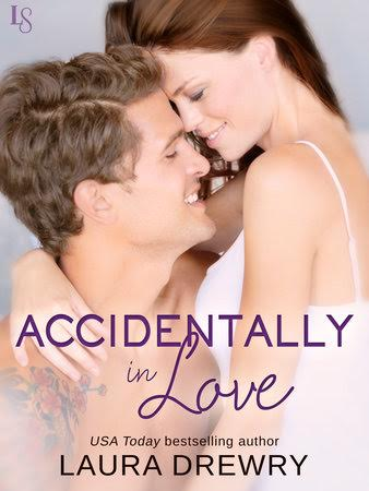 MUST READ!  Book Stop & Giveaway! Accidentally In Love by  Laura Drewry
