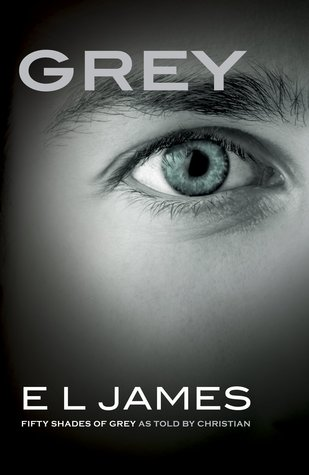 Review: Grey by E.L. James