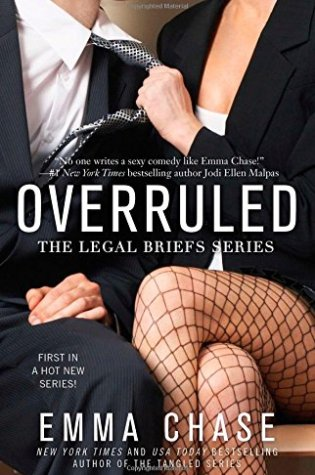 MUST READ! Overruled by Emma Chase