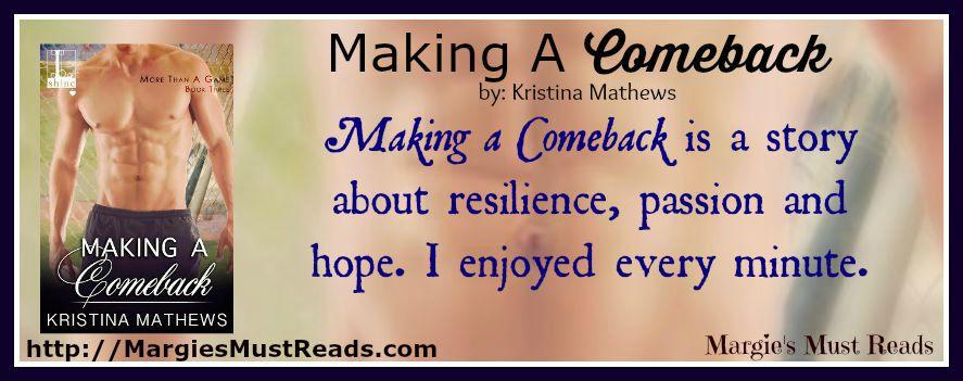 Makingacomebackreview3