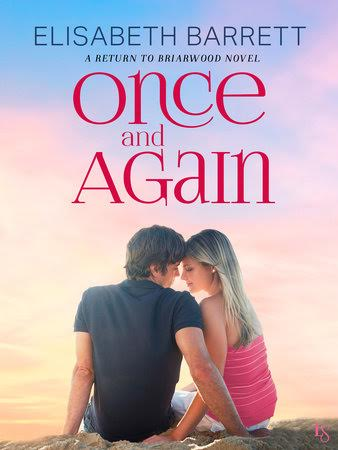 Review & Excerpt! Once and Again by Elisabeth Barret