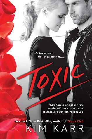Review! Toxic by Kim Karr